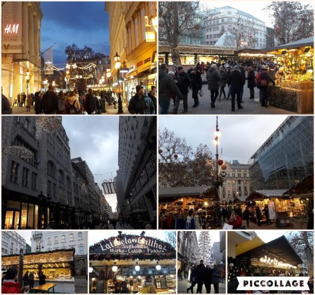 Vörösmarty Christmas Market